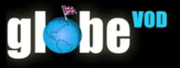 GlobeVoD Logo