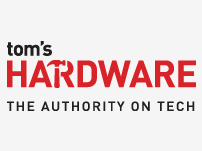 Tom's hardware logo