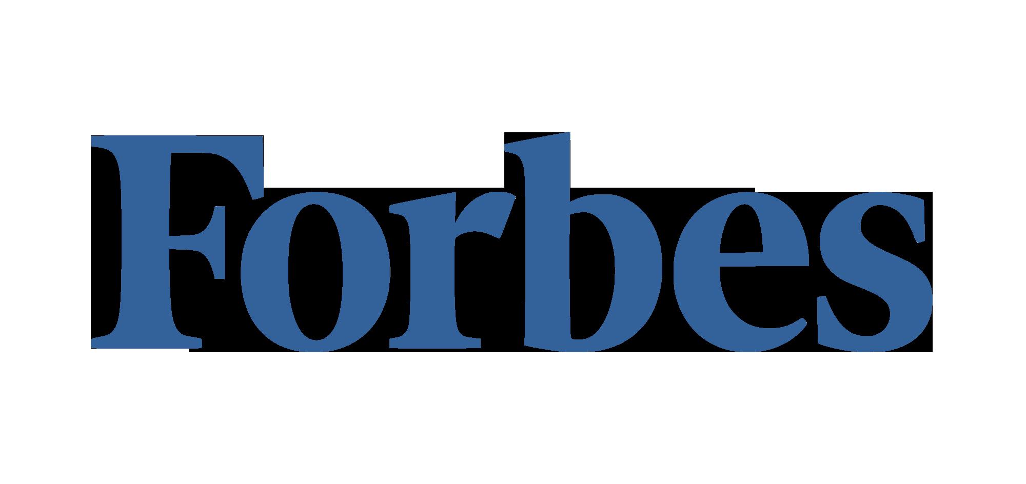 forbes-logo-vector