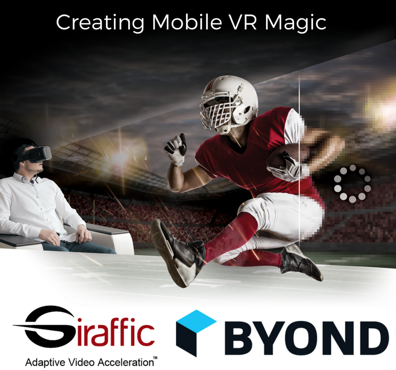 Creating Mobile VR Magic